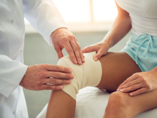 Manage Pain after the Total Knee Replacement