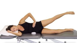 Exercises to recover from hip replacement surgery