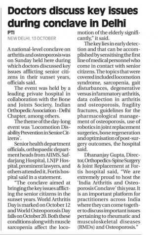 Osteoporosis Conclave-1